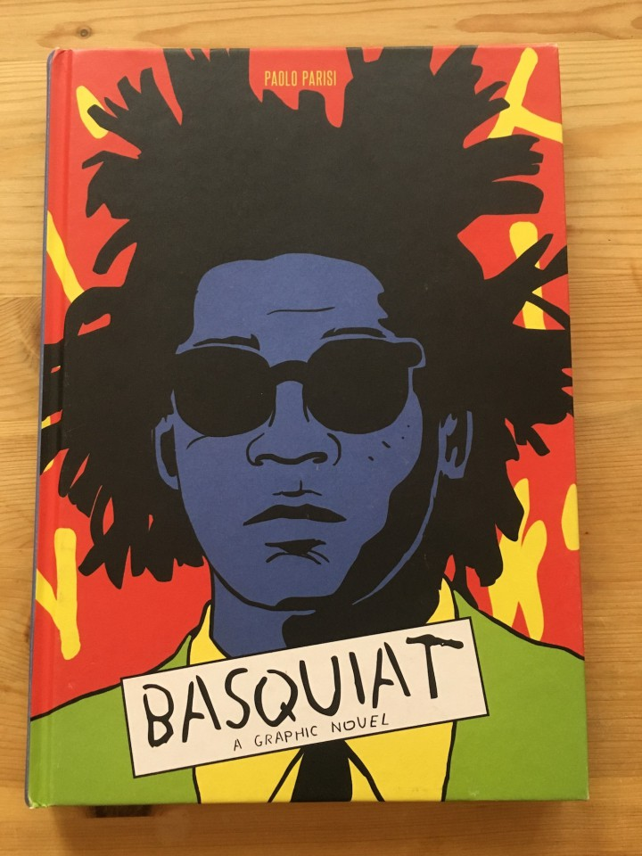 The Cult of Basquiat, Da Vinci on a Yacht & More