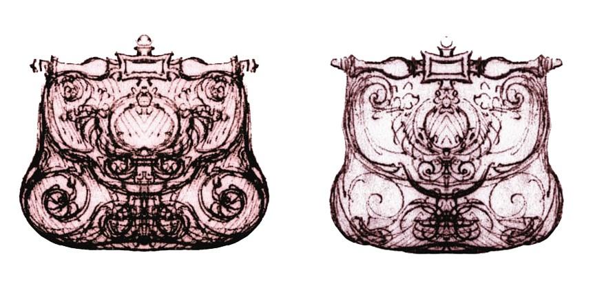 Frida's Voice, Da Vinci's Handbags & More