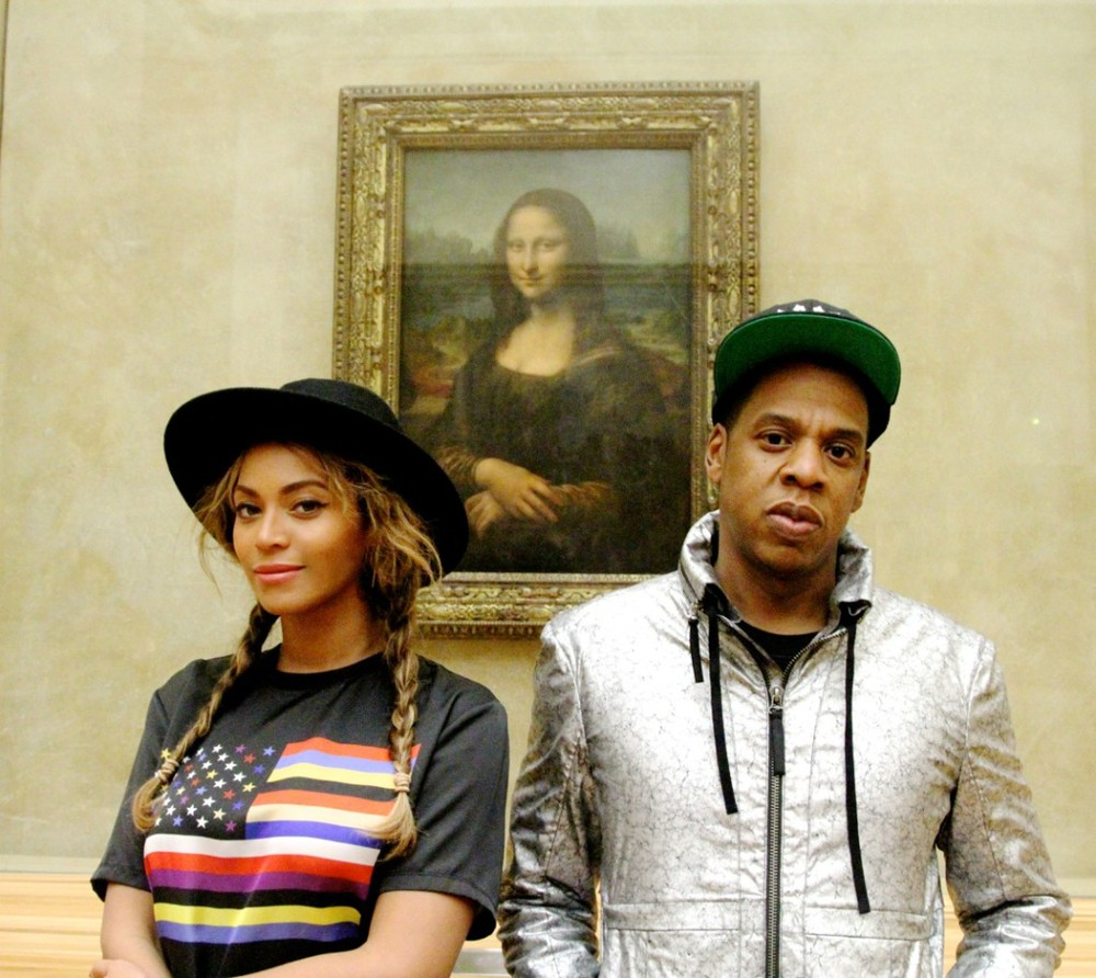 Five of Our Favorite Celebrity Art Collectors