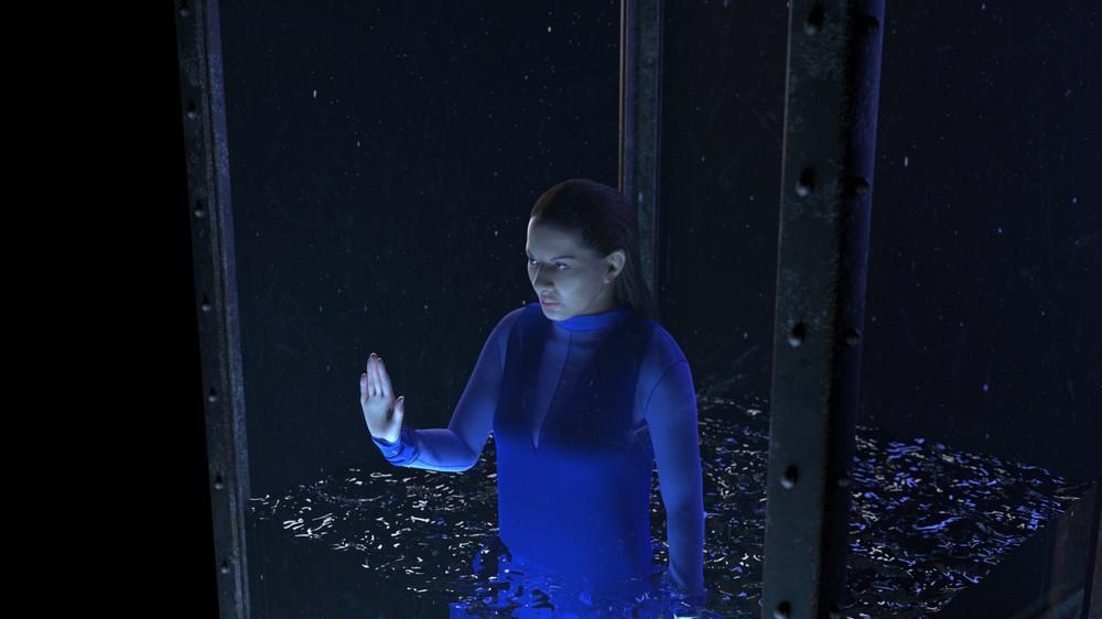 VR Art, Caravaggio Remixed, Female Rage & More