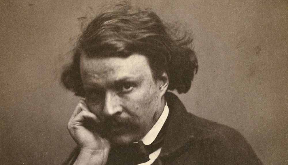 "Was Nadar His Time's ""Most Interesting Man in the World""?"