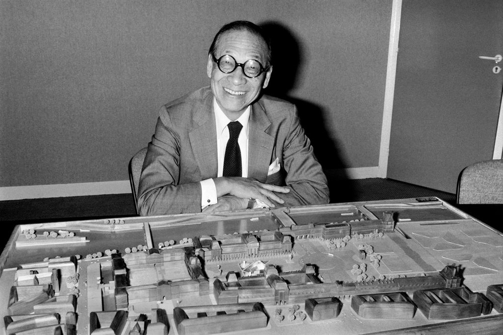 Remembering I.M. Pei, the Allure of New Mexico & More