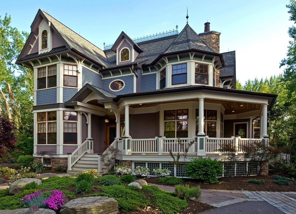 Choosing Art for a Victorian Home