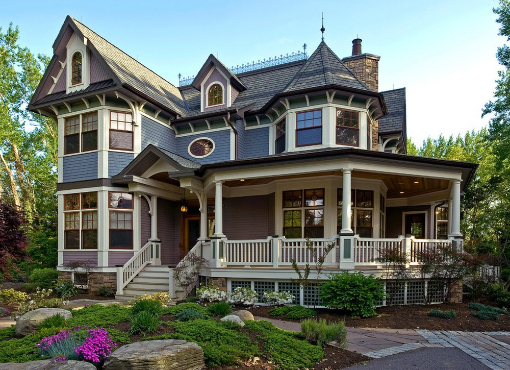 Choosing Art for a Victorian Home