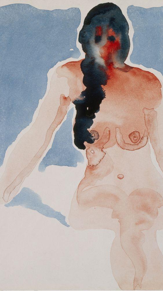 Nude No. IV