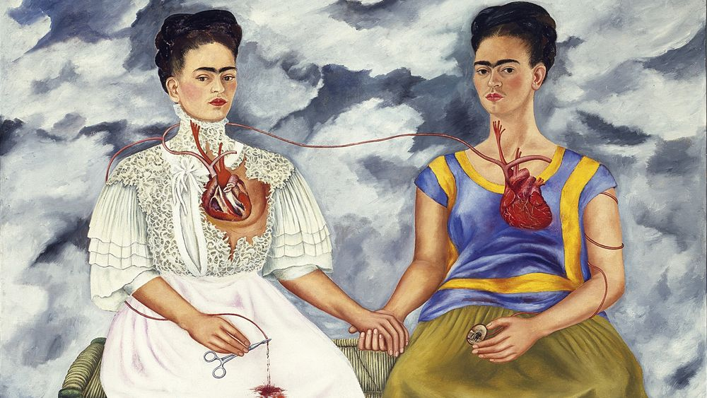 Why Is This Famous?: The Two Fridas