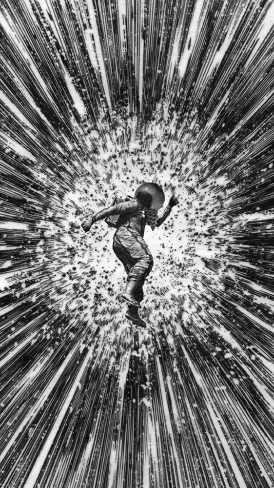 Explosion: Afronauts Series