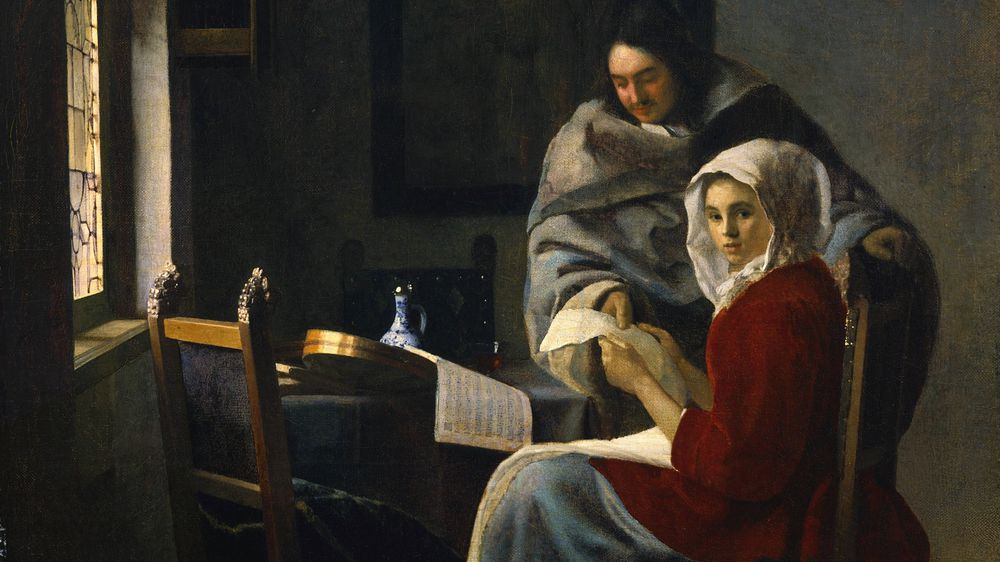 Vermeer's Mysteries, Embarrassing Art-Heist Fails & More