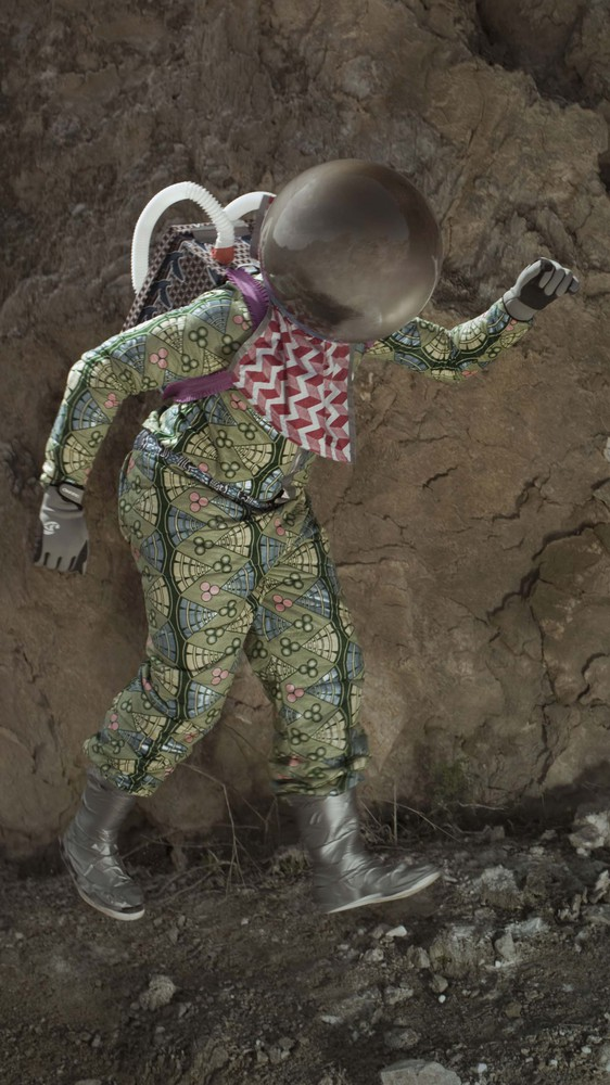 Umeko: Afronauts Series