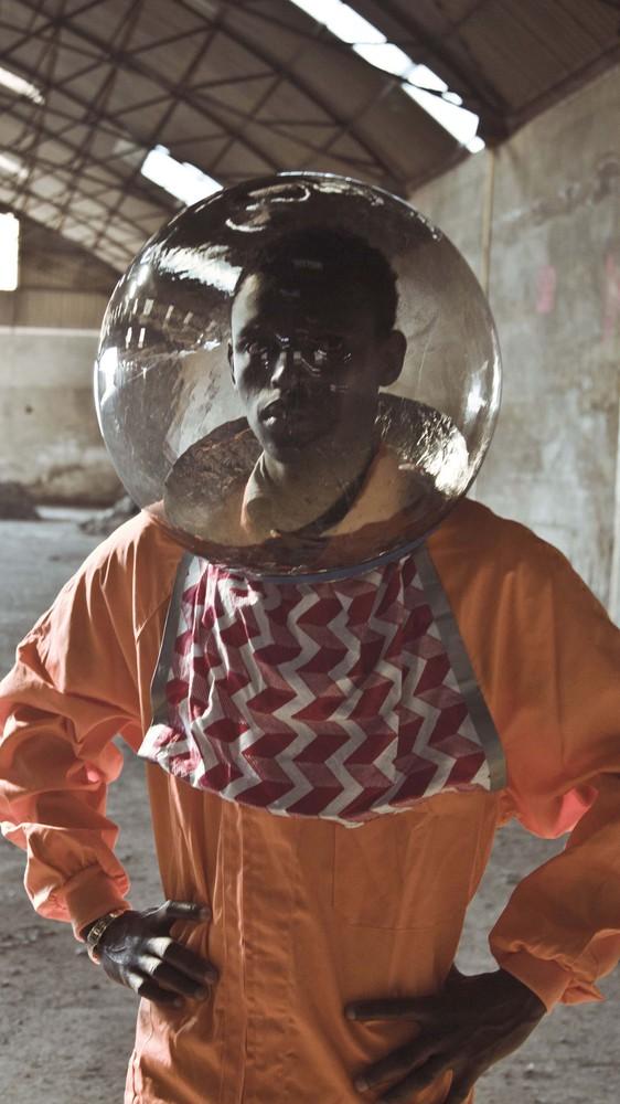 Mbulumbublu: Afronauts Series