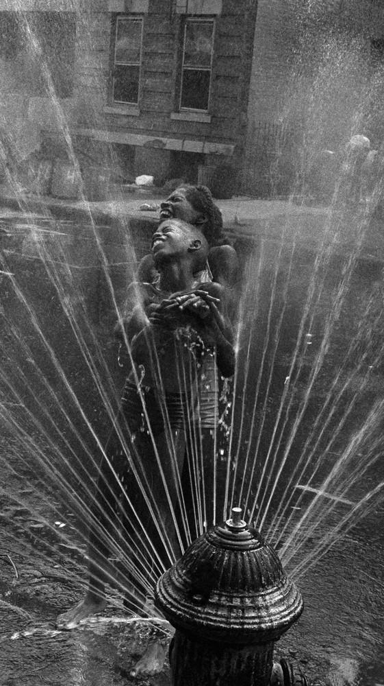 Harlem 1963