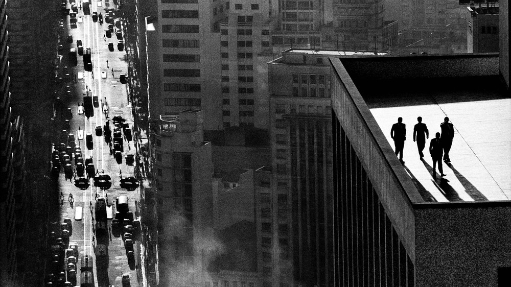 The Photograph That Put the World on Tilt