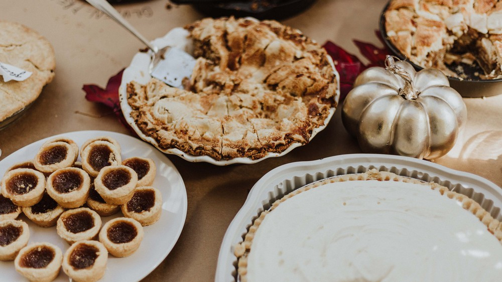 Thanksgiving Sweets