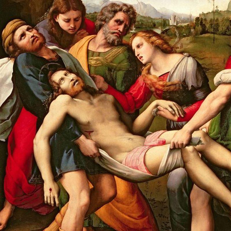 Raphael Sanzio da Urbino