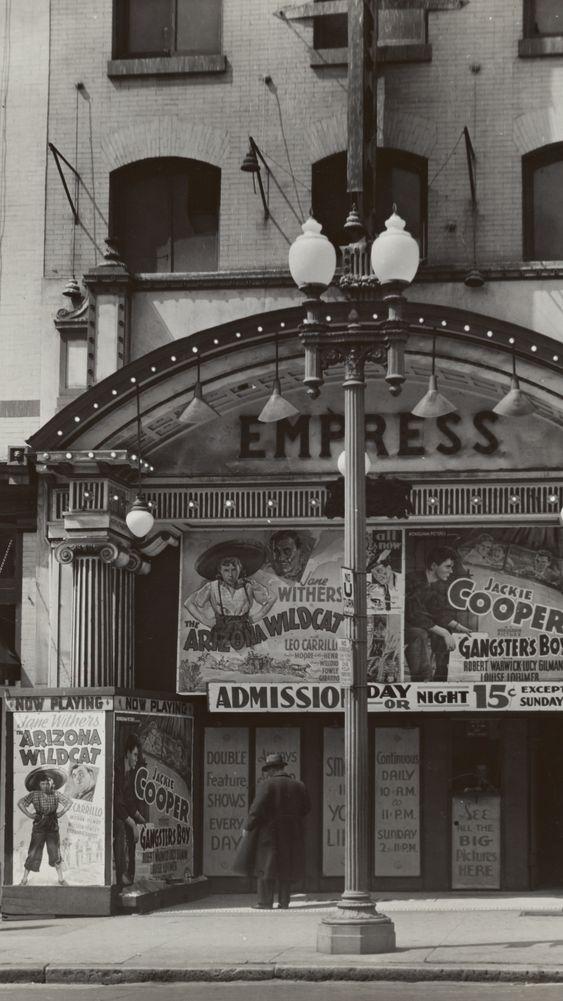 Theatre on 9th Street, Washington, D.C.