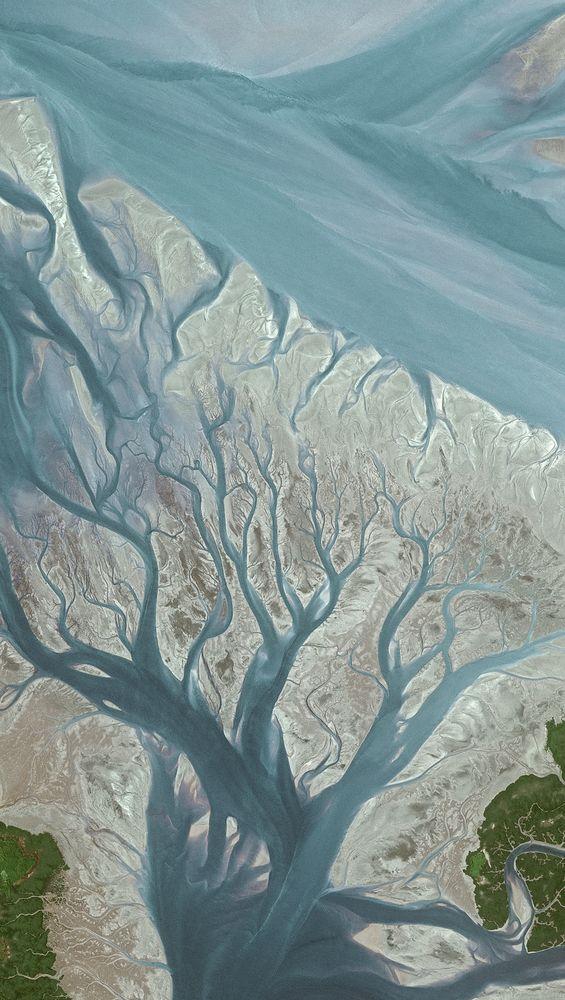 """""""Geba River, Guinea Bissau"""" by João Paulo Bernardes"""
