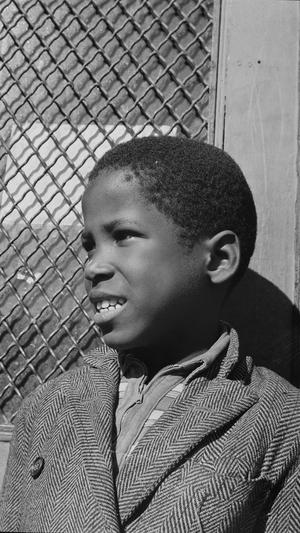 Negro Youth