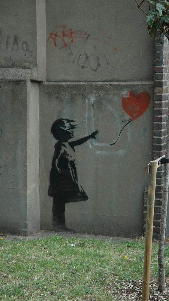 Did Banksy Just Shred His Reputation?