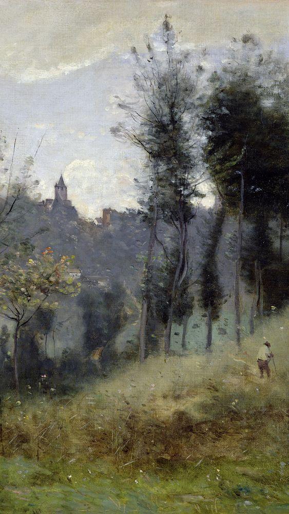 Canteleu Near Rouen