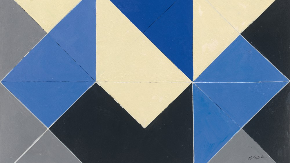 Triangles IV