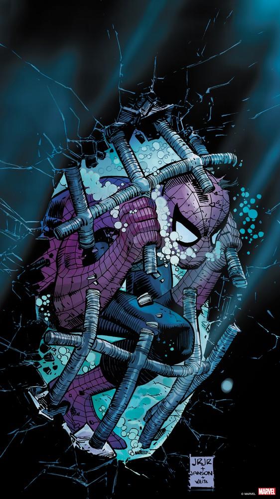 Peter Parker, Spider-Man #156.1