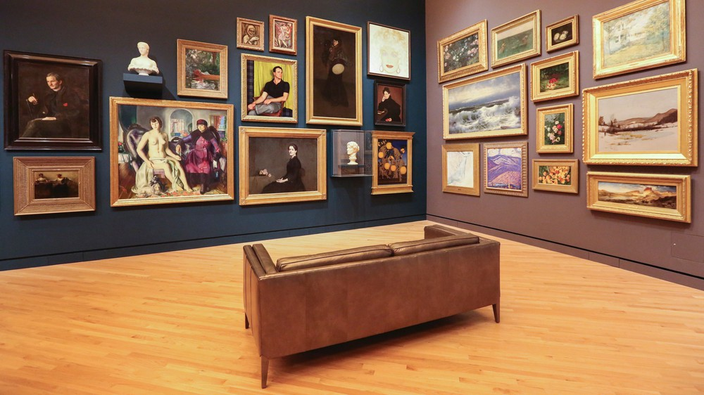 Virtual Cultural Visits