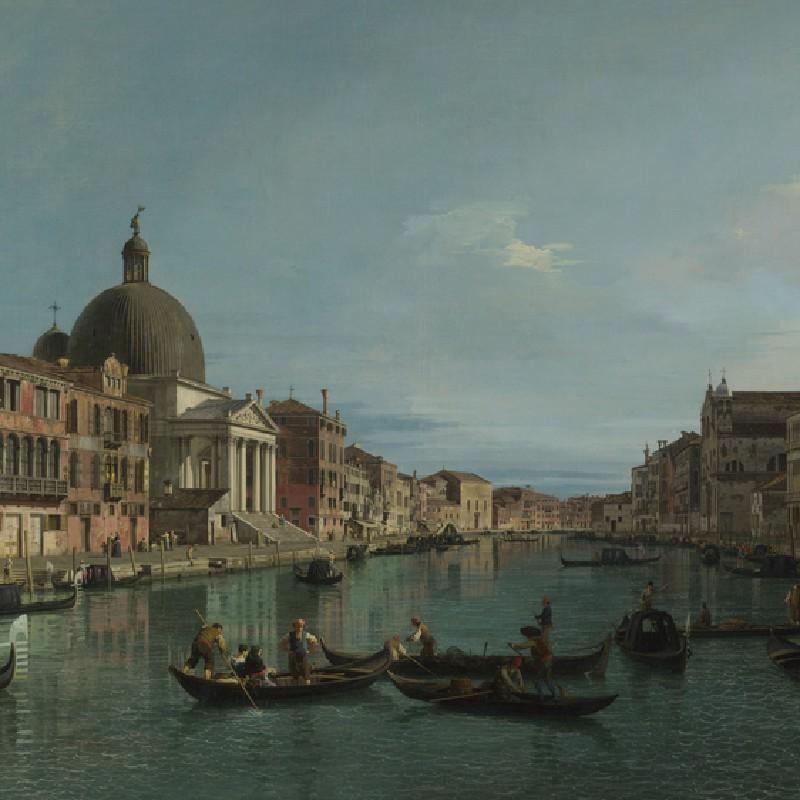 Giovanni Canaletto