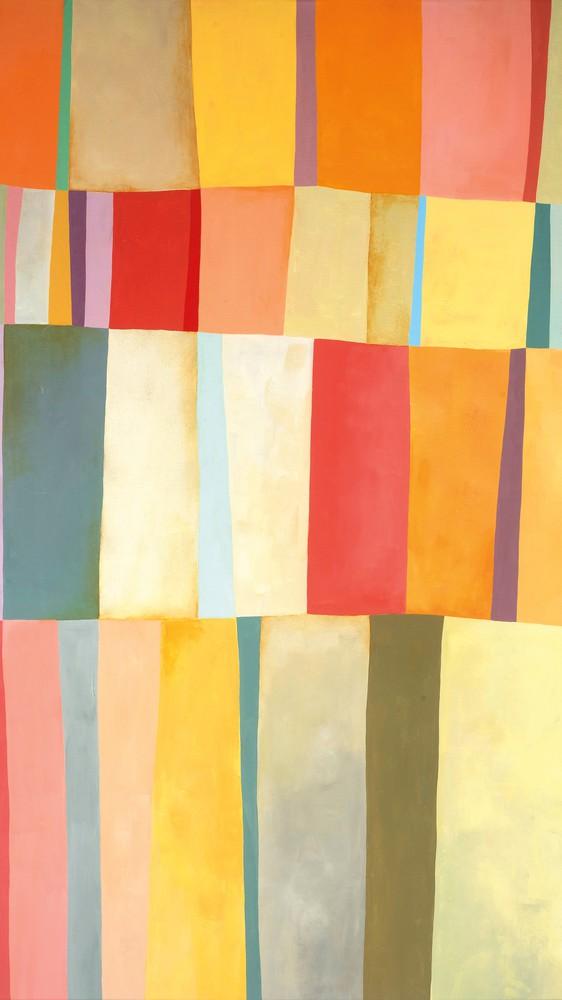 Sunshine Stripes I