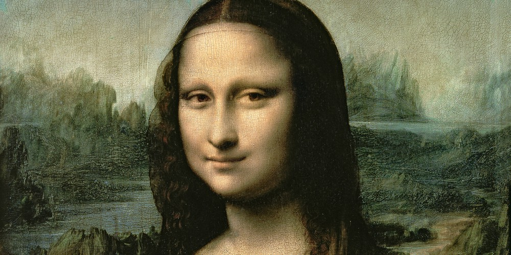 How the Mona Lisa Became the Mona Lisa