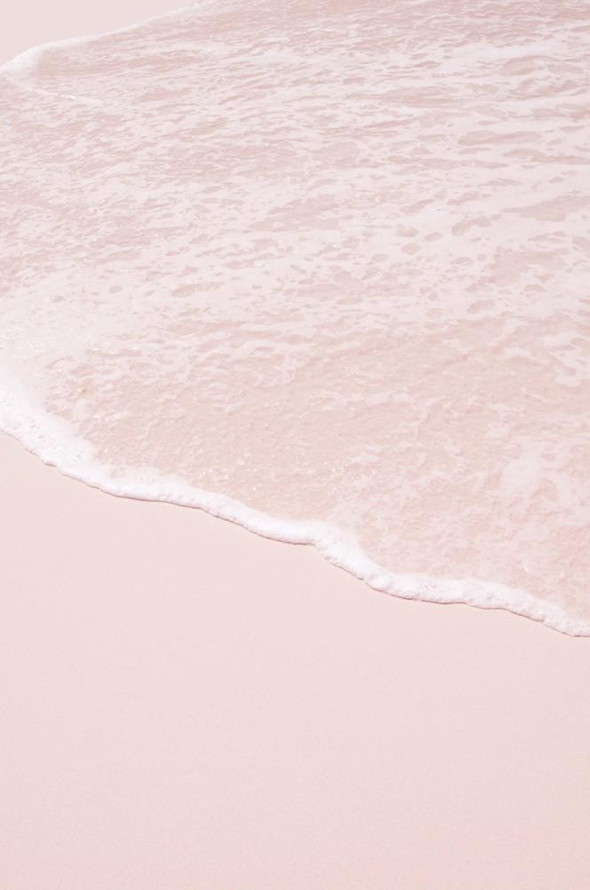Blush Sea Foam Dream