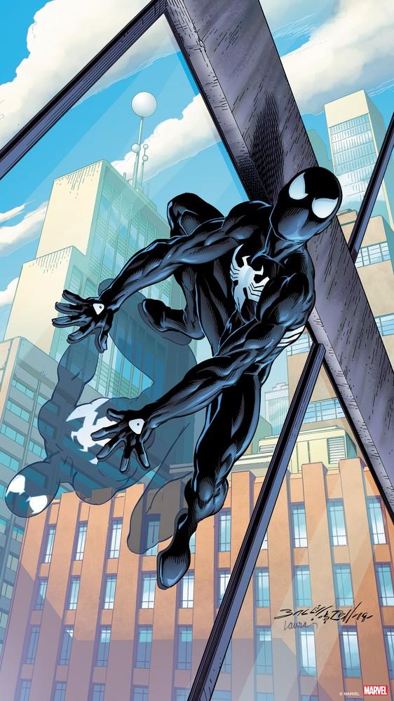The Sensational Spider-Man Self-Improvement #1