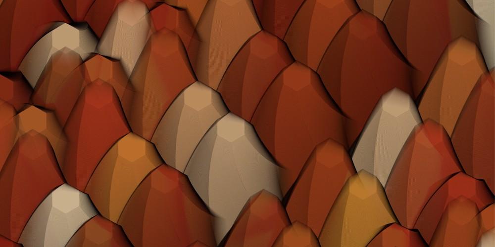 The Soothing, Shapeshifting Geometries of LIA