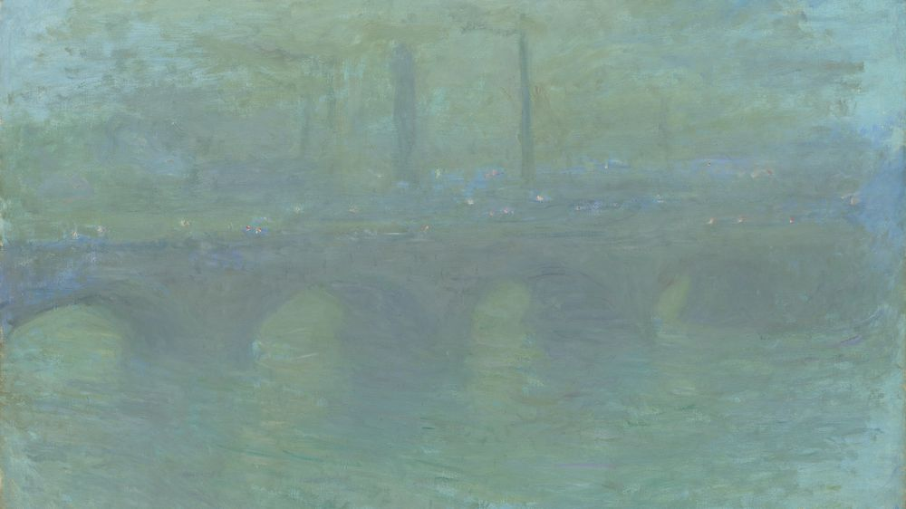 Claude Monet | Explore Meural's Permanent Art Collection | Digital Work
