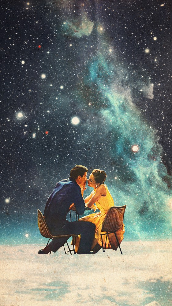 I'll Take You to the Stars for a Second Date
