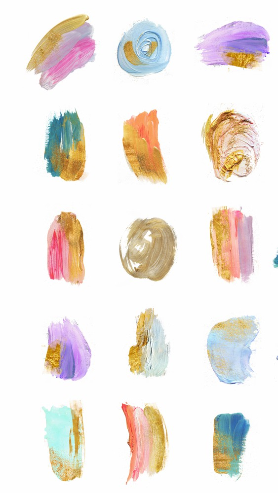 Painting Strokes