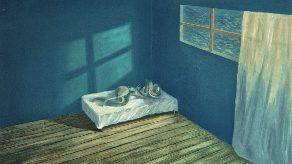 The Room, Summer