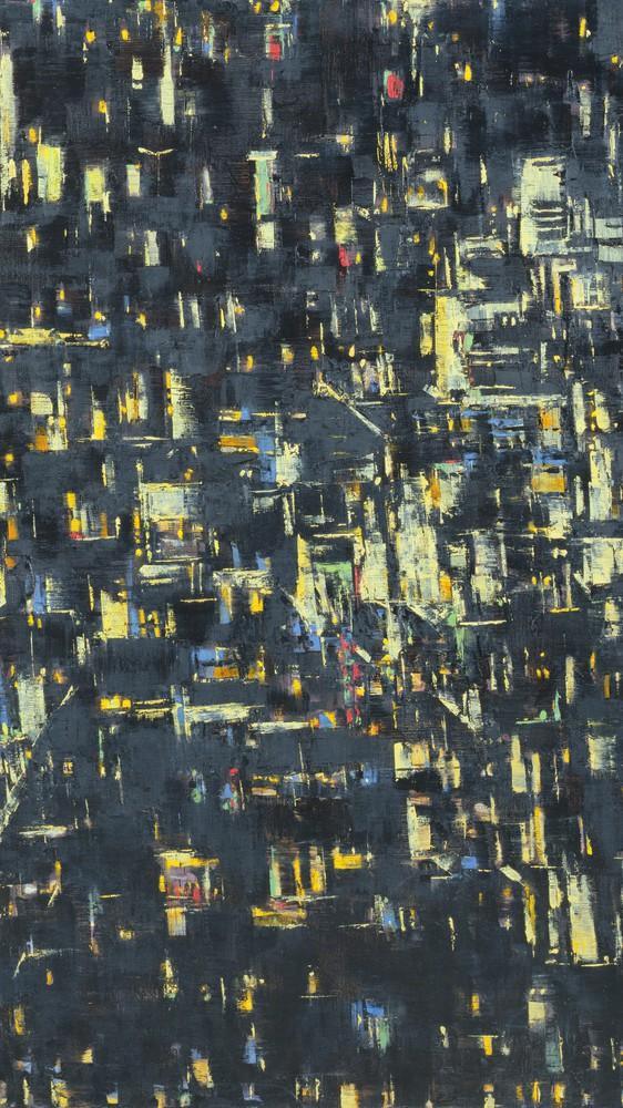 Night City (detail)
