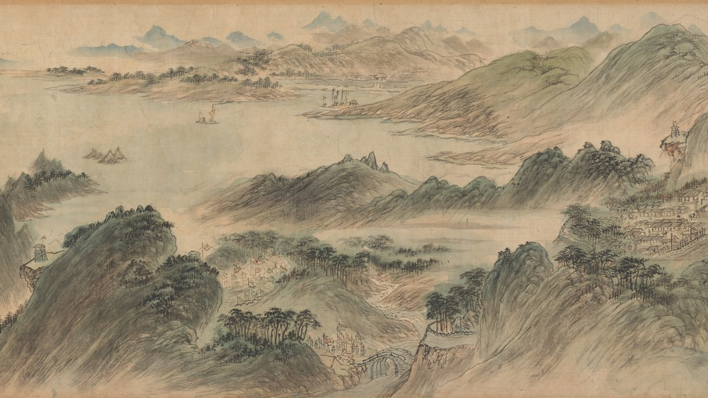 This Qing Dynasty Masterpiece is a Blockbuster Waiting to Happen