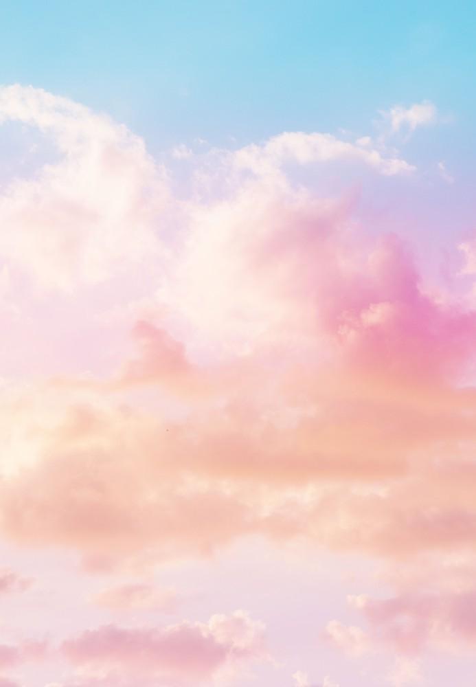 Dreamsicle Sky