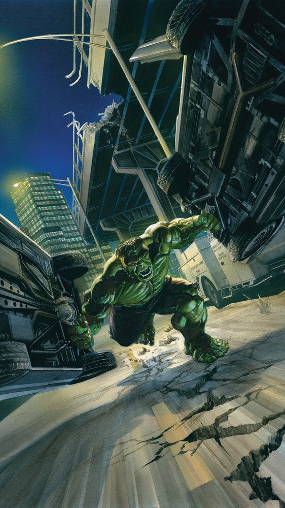 The Immortal Hulk #4