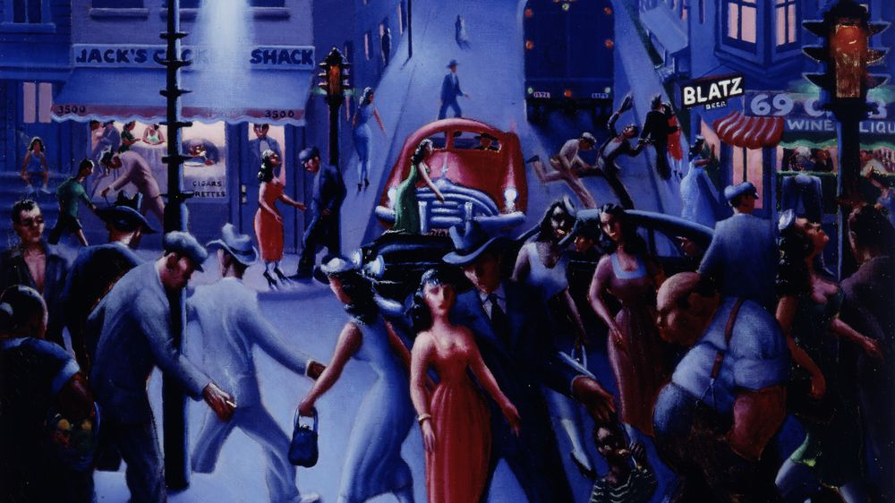 The Complicated Legacy of Archibald Motley