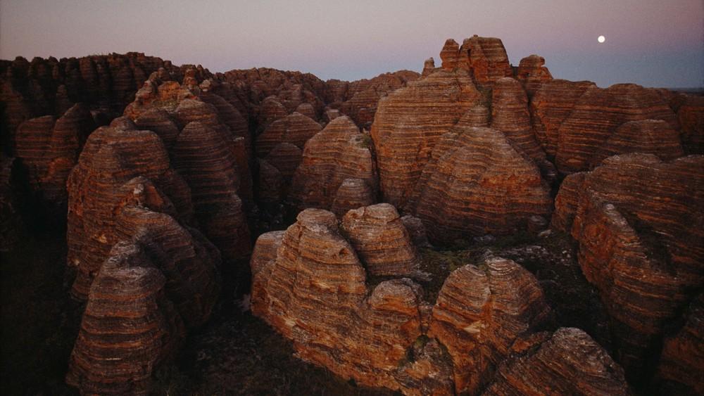Bungle Bungle Range, Western Australia