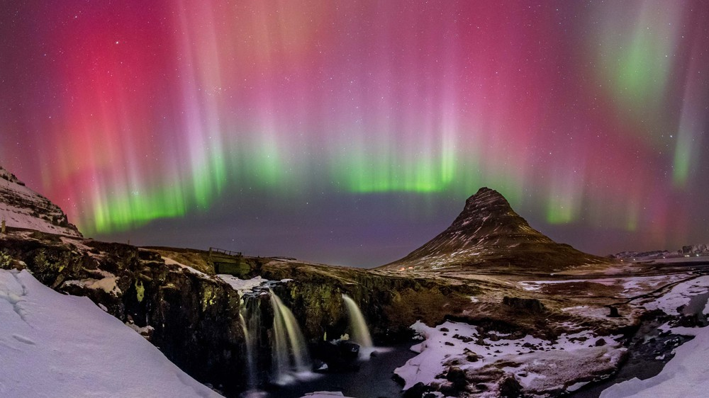 The Science Behind Aurora Borealis
