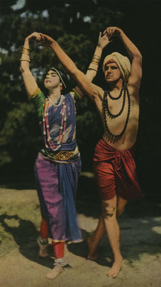 Dancers, USA
