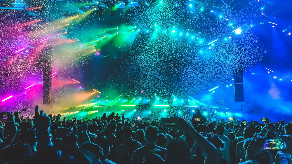 Contact Festival, Vancouver, Canada