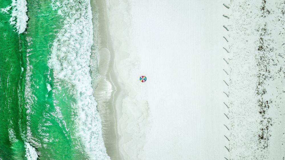 A Simple Beach
