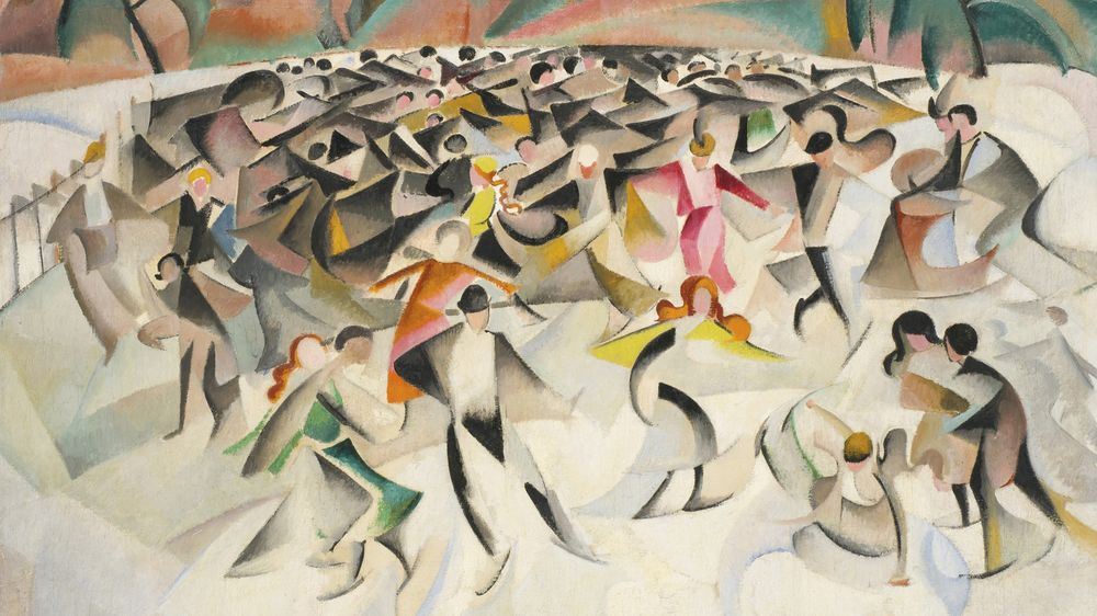 Adding Insult to Art History: How Cubism Got Its Name