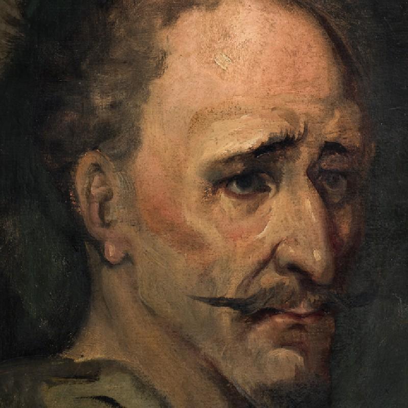Wilhelm Marstrand