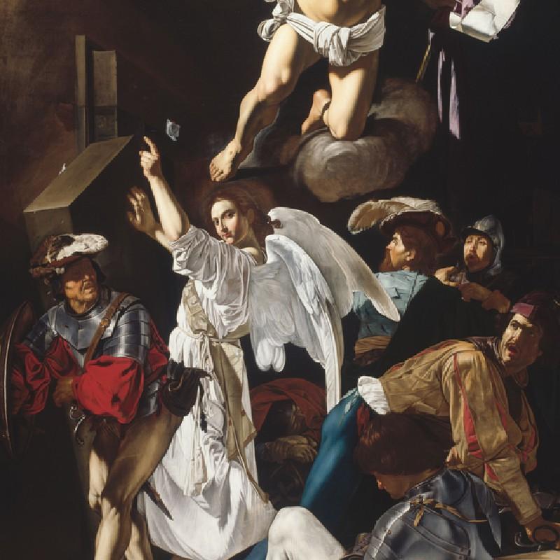 Cecco del Caravaggio