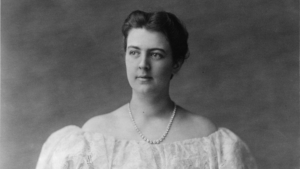 Frances F. Cleveland